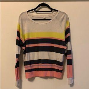 Striped Sweater from Aritzia